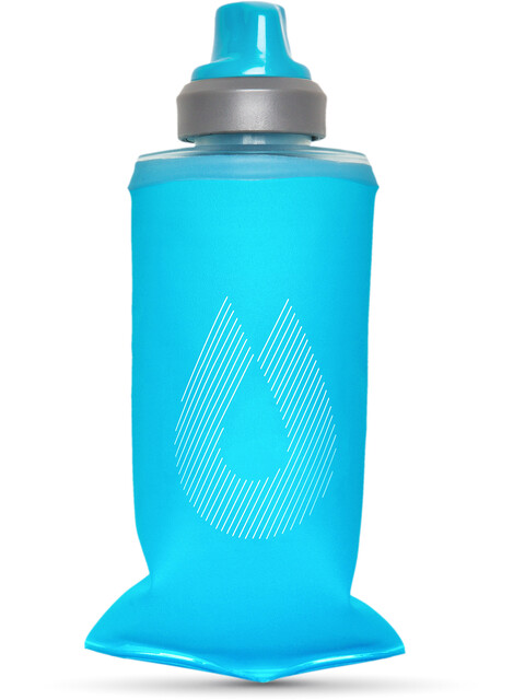 Hydrapak Softflask 100ml blue